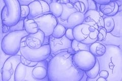 Plushy Pile [Clean]