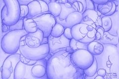 Plushy Pile [Naughty]